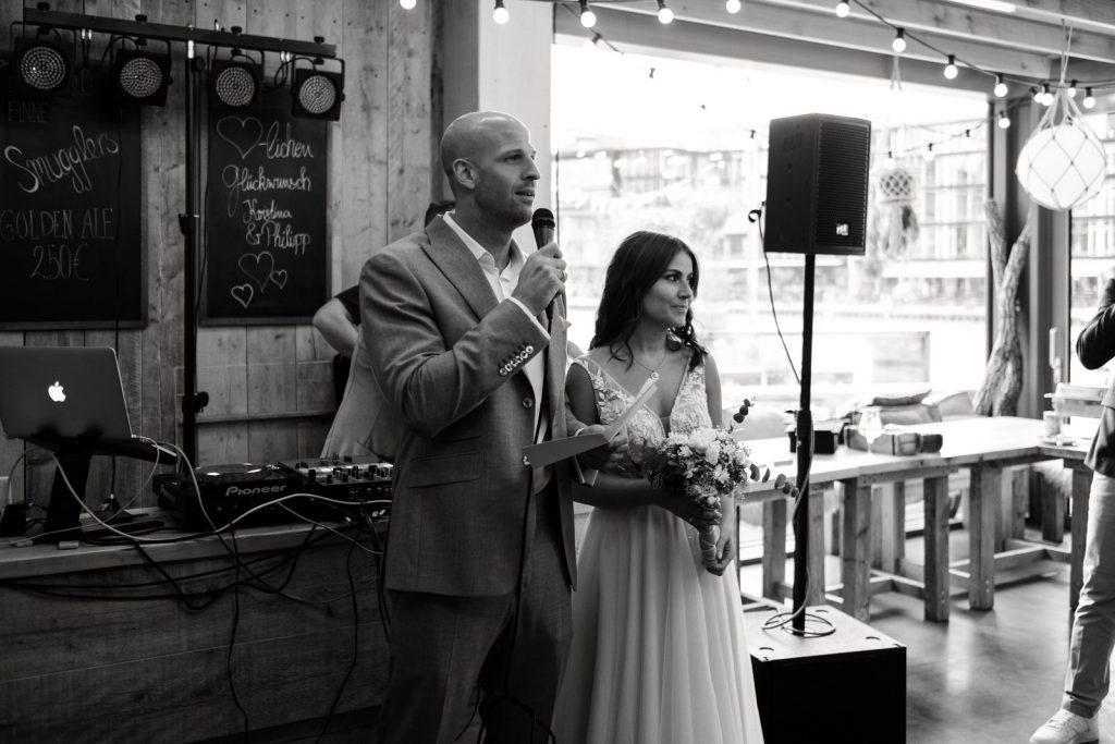 Heiraten in der Hochzeitskäserei Münster